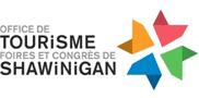 Logo Tourisme Shawinigan